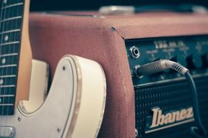 Acoustic Vs. Electric Guitar